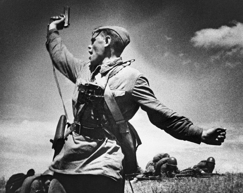 убей немца, смерть немецким оккупантам, красноармеец, Красная Армия