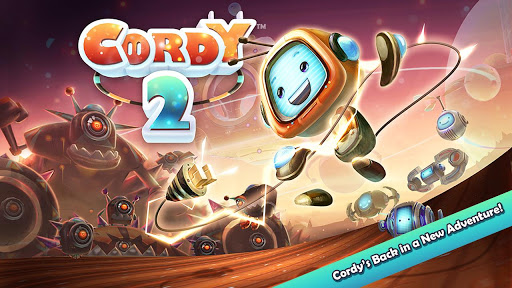 Cordy 2 (Full) (Android игры)