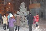 НГ 2013 в Губернском г.Чехов ул.Уездная