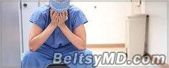 В Бельцах врач психбольницы насиловал пациенток