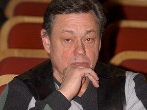 У Николая Караченцова парализовало левую сторону