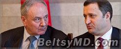 Тимофти обещал определиться с премьером 5 апреля