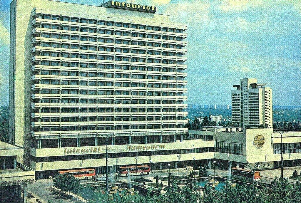 Советские гостиницы картинки