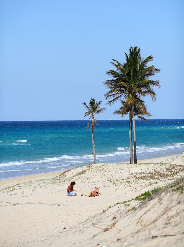 Куба без чик