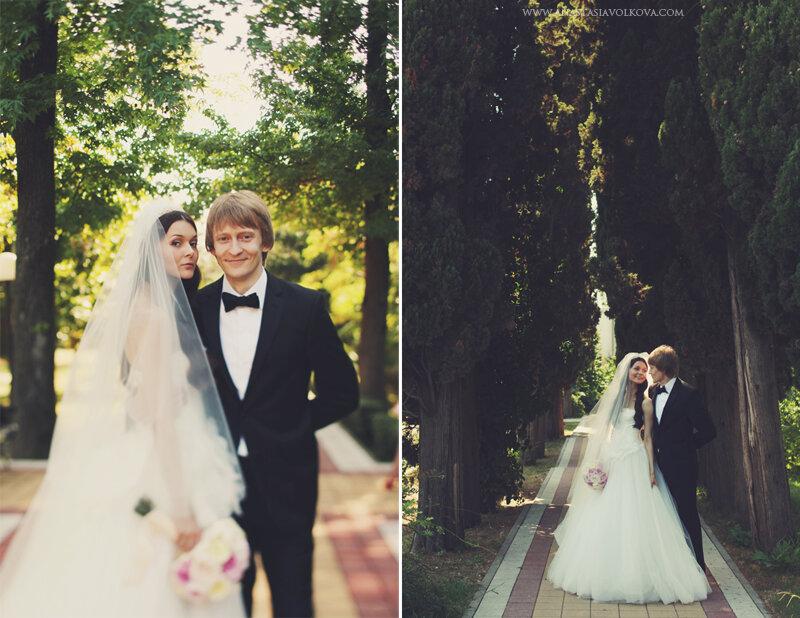 Agoo magazine wedding