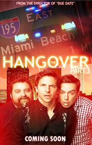 Мальчишник: Часть III   The Hangover Part III