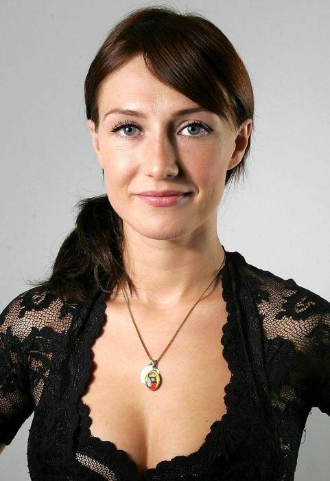 Кэрис ван Хаутен
