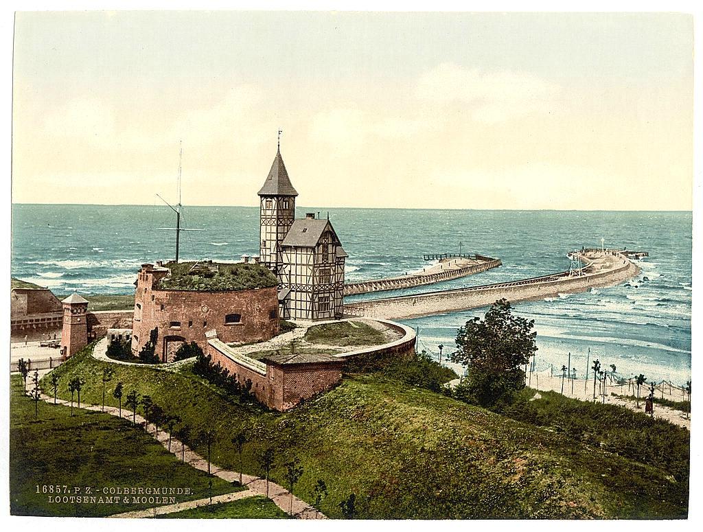 Польша и Восточная Пруссия в 1890 -1900 годах. 0_7c5b3_68435c6c_orig