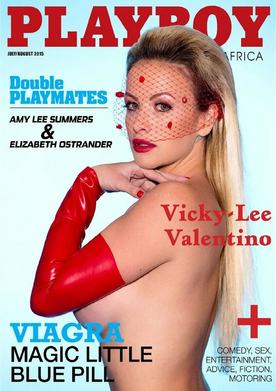 Vicky-Lee Valentino