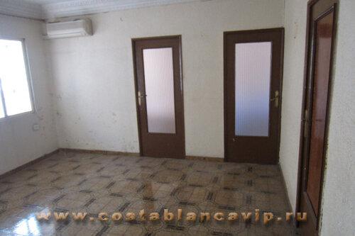 квартира в Валенсии, квартира в Valencia, недвижимость в Валенсии, недвижимость в Испании, квартира в Испании, Коста Бланка, CostablancaVIP, недвижимость от банка, квартира от банка, квартира в центре
