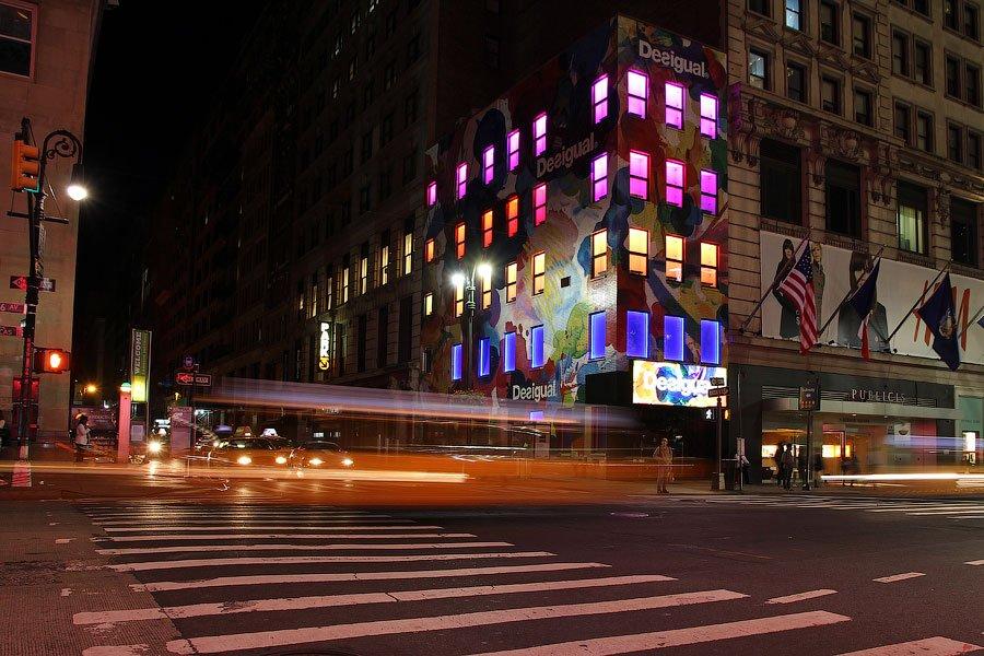 Прощай, Нью-Йорк. До новых встреч!