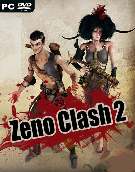 Zeno Clash 2 (2013/RUS/ENG/MULTI6/Full/RePack)