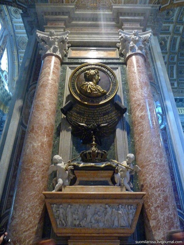 Vaticano. Il Duomo S.Pietro (30).jpg