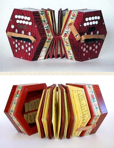 Миниатюрные книги