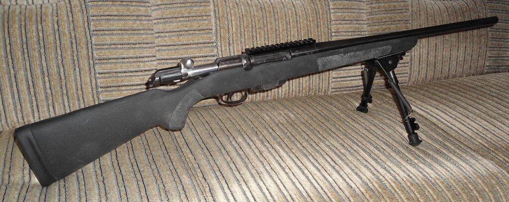 мц 20-20 фото ружья