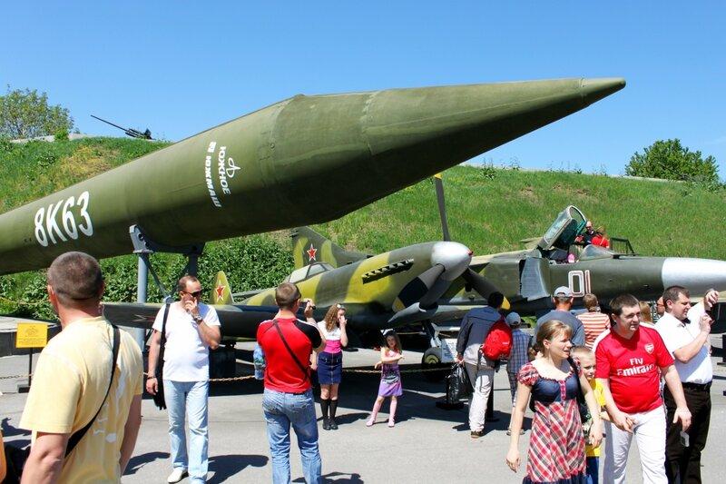 Ракета производства Южмаш