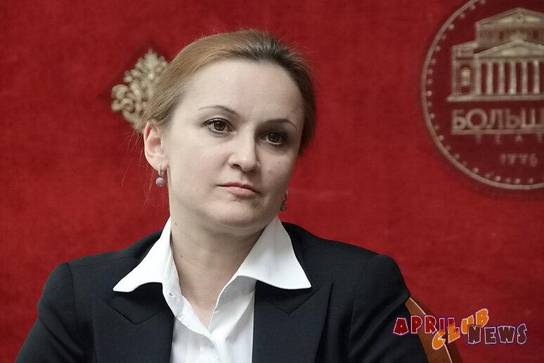 Галина Степаненко