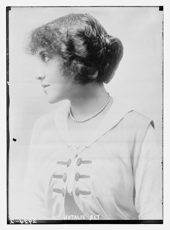 Natalie Alt.