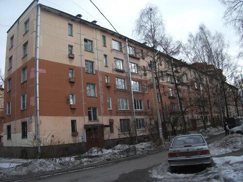 бульвар Новаторов 63