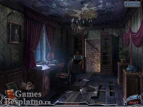 Mystery of the Ancients 3: Lockwood Manor. Collectors Edition