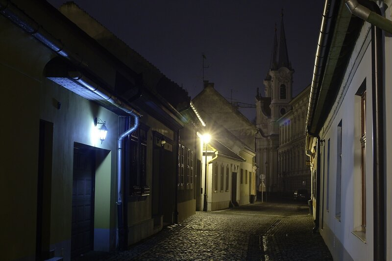 Berényi Zsigmond utca