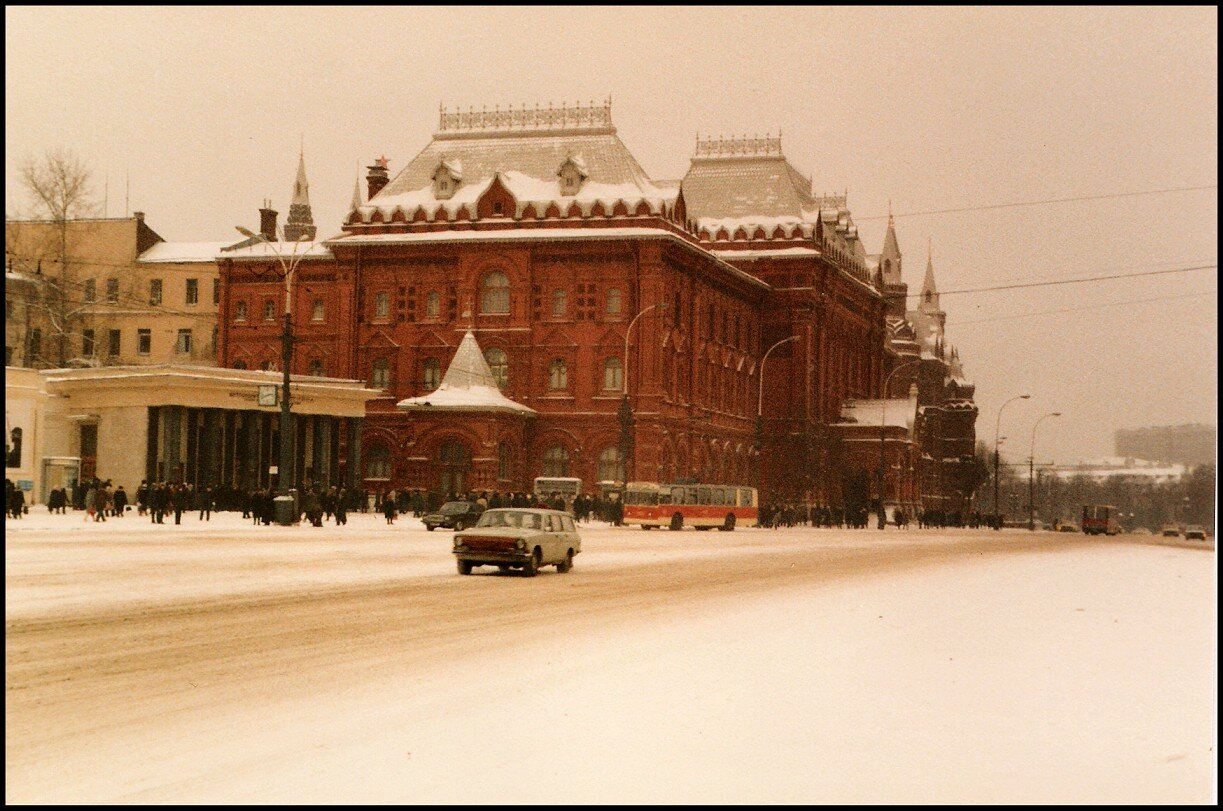 Музей Ленина.