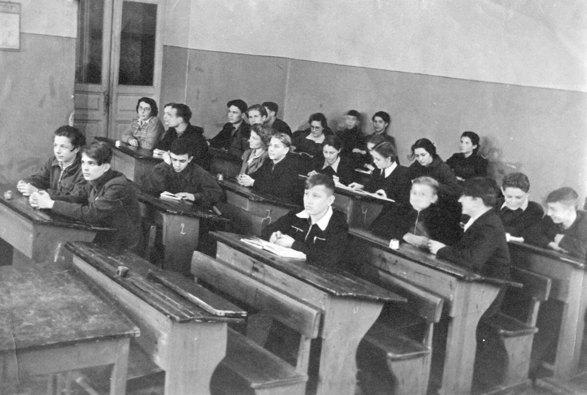 8 класс. Саратов