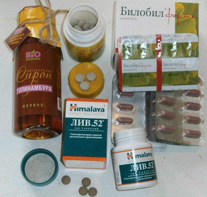 Какие таблетки попить для улучшения памяти