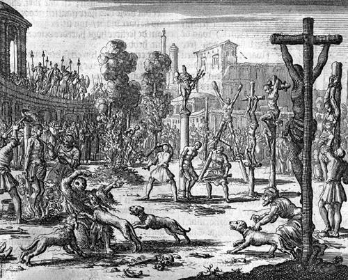 Варианты наказания раба 3 фотография