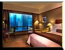 Малайзия. Куала-Лумпур. Renaissance Hotel. Superior Guest Room