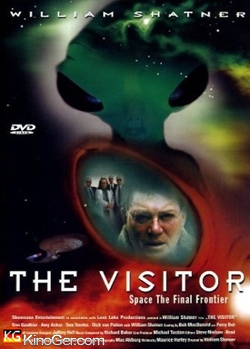 The Visitor (2002)