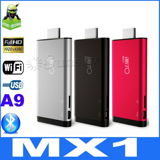iMito MX1