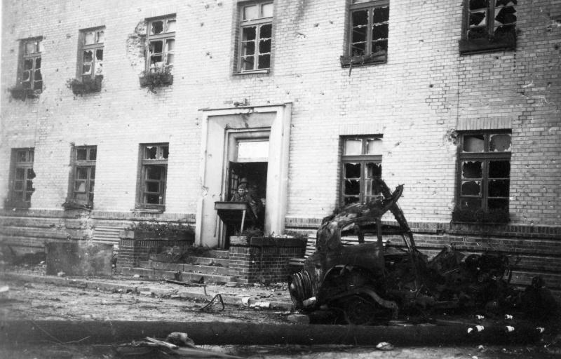 Нападение на Польшу в 1939 году