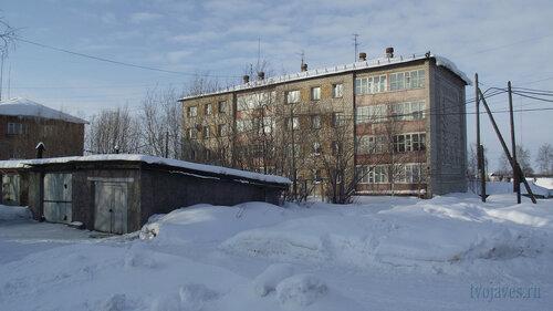 Фотография Инты №3789  Январская 13 и Чернова 8 19.02.2013_13:02