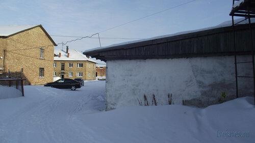 Фото города Инта №3812  Чернова 6а и 6 19.02.2013_13:07