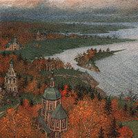 Геннадий Спирин, Сказки жар-птицы