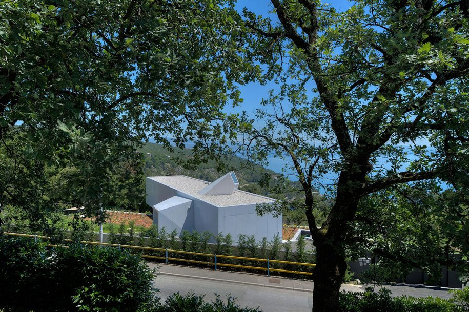Резиденция Nest & Cave в Хорватии
