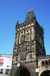 Прага, май 2007