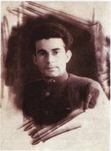 Яков Фельдман