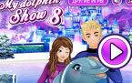Дельфин 8 Рождество (My Dolphin Show 8)