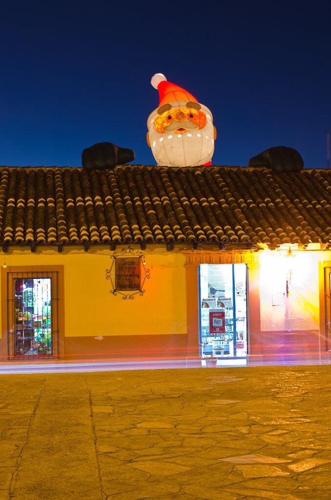 Скоро Рождество в Мексике. Пора бронировать отель и отправляться в отпуск