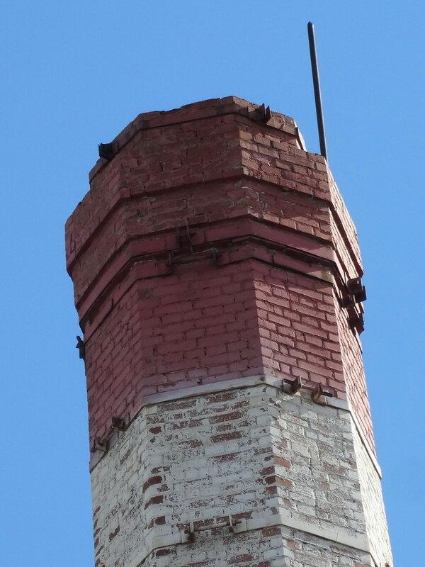 Мельница братьев Степановых