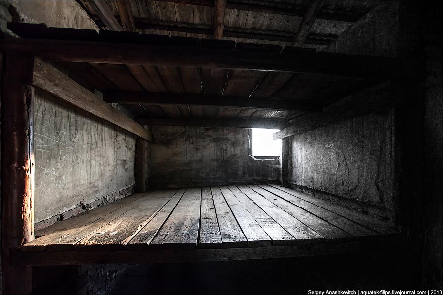 Освенцим. Боль сквозь годы