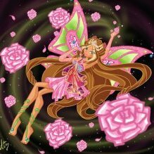 Конкурс лото Winx! 3 тур (последний) и игра поцелуи принцессы с лягушонком!
