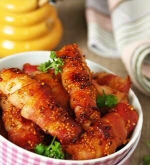как приготовить куриное филе на закуску