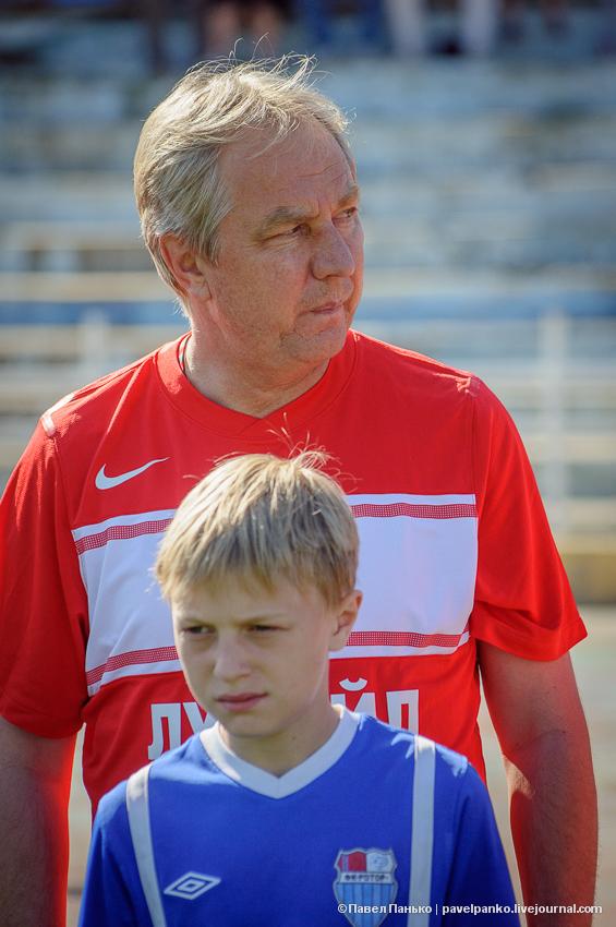 спартак футбол панько pavelpanko.livejournal.com