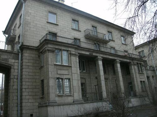 Приморский пр. 7