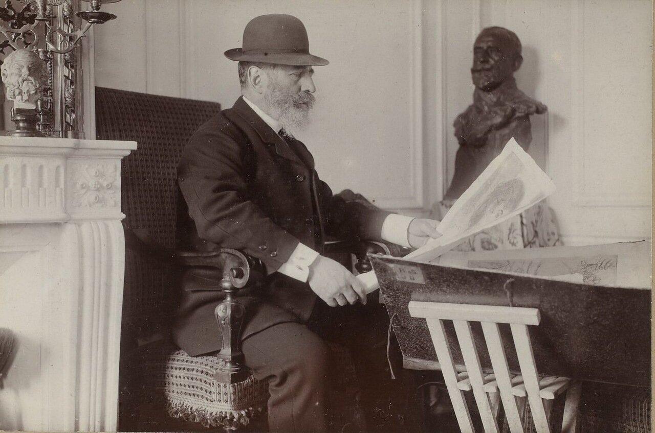 Жан-Франсуа Рафаэлли (1850-1924).