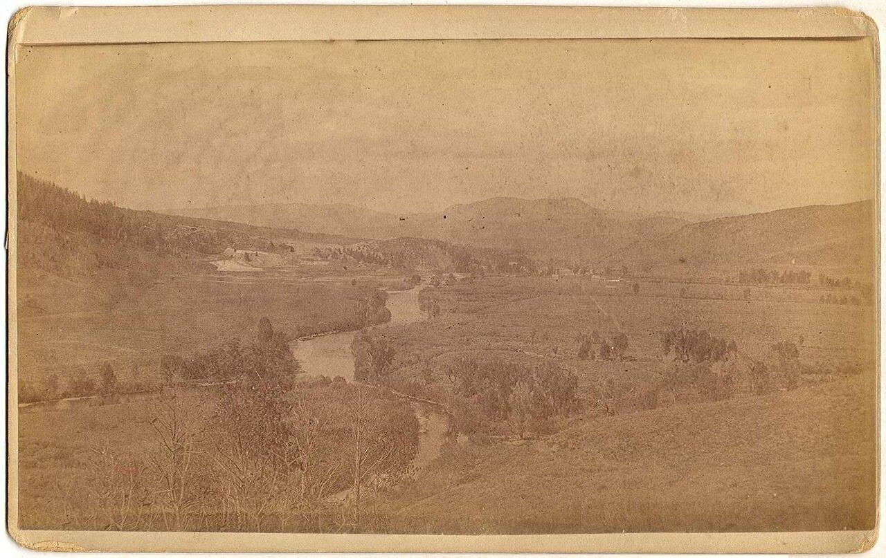 Река Ямпа