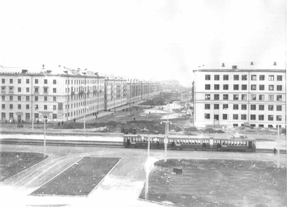 ул. Бардина (у Вокзала)